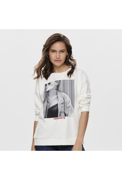 Only Sweat Fie Photo Print 15186504-Cld