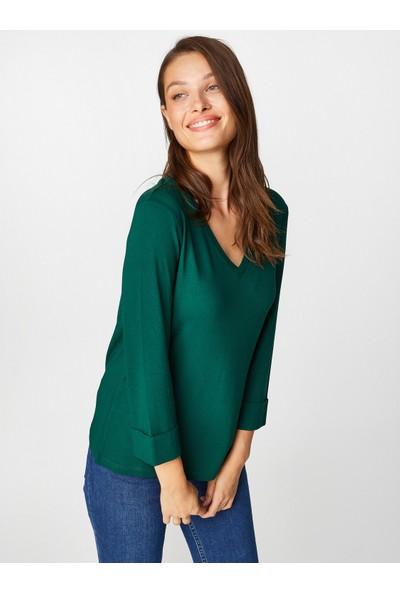 Faik Sönmez Kadın T-Shirt 39021