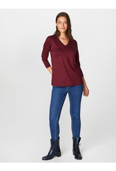Faik Sönmez Kadın T-Shirt 39022