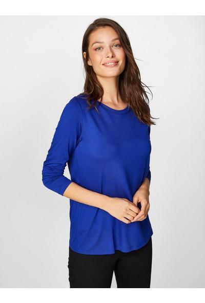 Faik Sönmez Kadın T-Shirt 39024