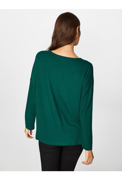 Faik Sönmez Kadın T-Shirt 39026