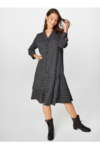Faik Sönmez Kadın Elbise 39260