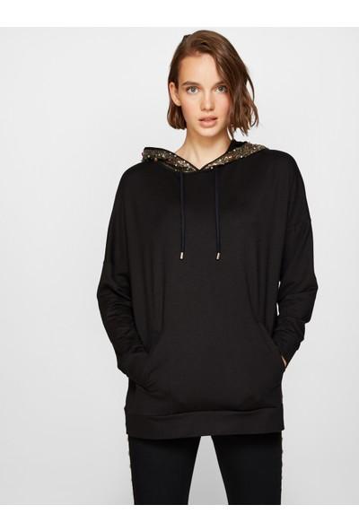 Faik Sönmez Kadın Sweatshirt 39557
