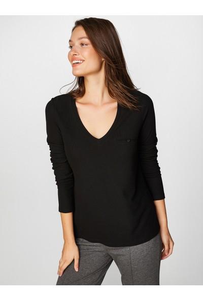 Faik Sönmez Kadın T-Shirt 39624