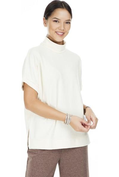 Vero Moda Vmfallulah Kadın Bluz 10222088