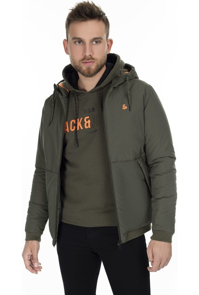 Jack & Jones Essentials Jjeraston Erkek Mont 12156302