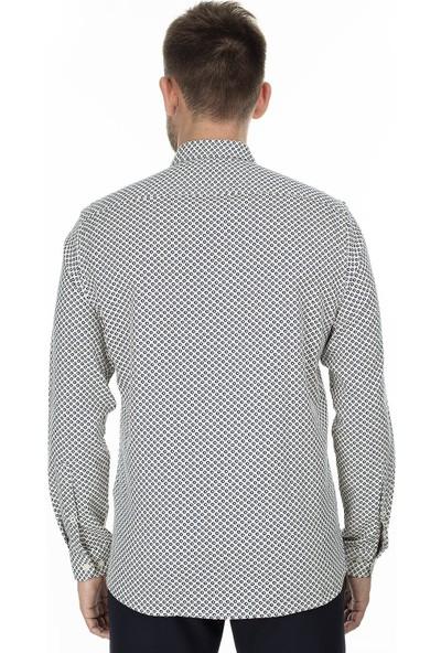 U.S. Polo Assn. Erkek Gömlek G081Gl004-852450