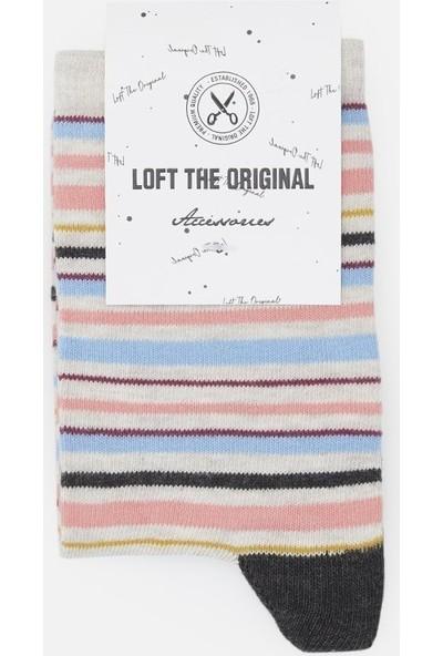 Loft 2022929 Kadın Çorap