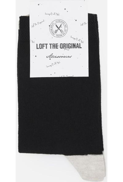Loft 2022941 Kadın Çorap