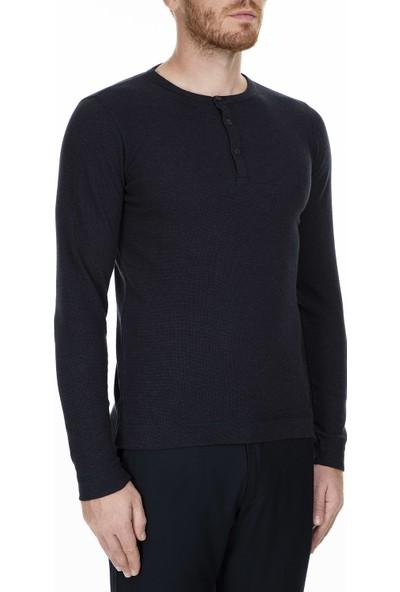 Hugo Boss Erkek T Shirt 50401843 404