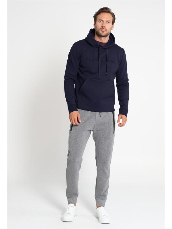 Lufian Erkek Hug Sweatshirt