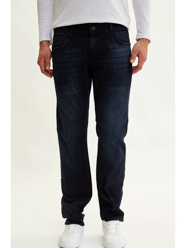 DeFacto Sergio Regular Fit Jean Pantolon L6711AZ19AU