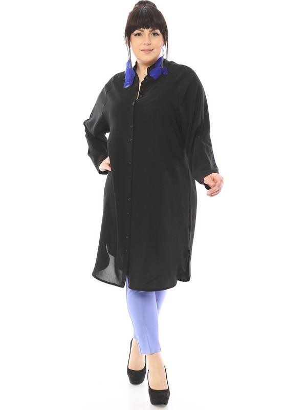 Hanezza Kadın Reglan Kol Tunik P5241