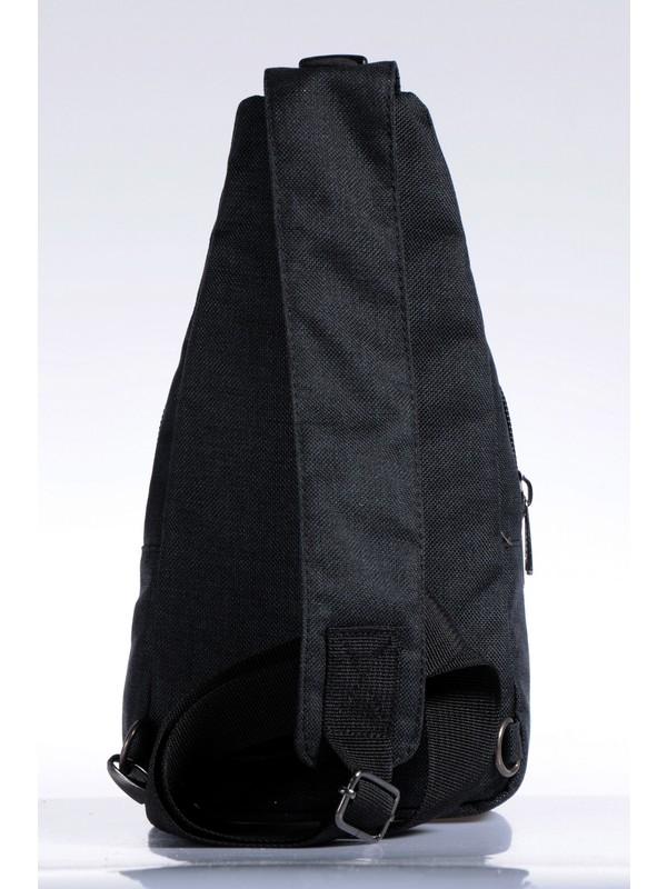 Fanucci Body Bag Mpkms9052-Siyah
