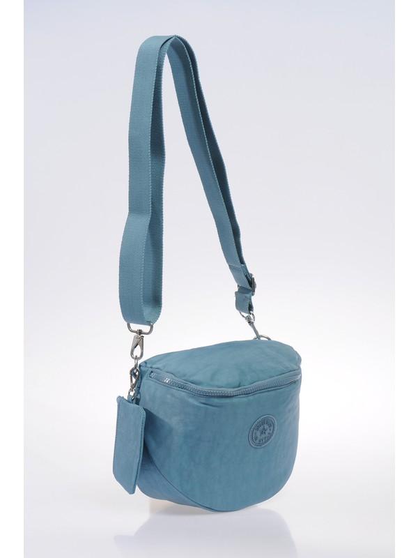 Smart Bags Free Bag Smb1232-0050 N.Buz Mavi