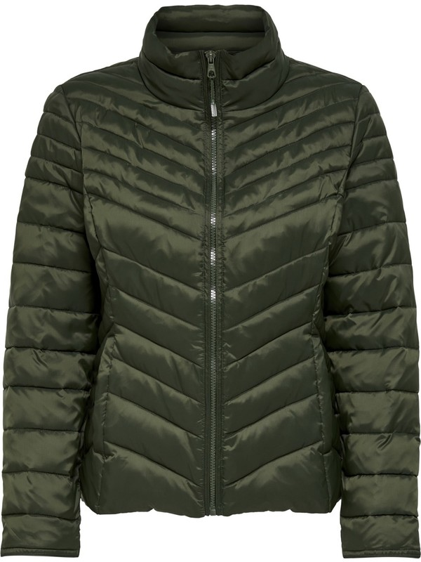 Only Mont Demi Quilted Nylon 15180353-Frn