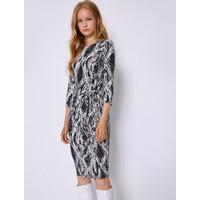 Koton Kadın Elbise 0KAF80156GK01V
