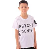 Eh Erkek Çocuk Baskılı T-Shirt