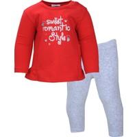 Zeyland Kız Çocuk Bluz Pantolon
