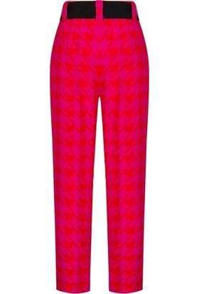 Nocturne 3107 Kadın Casual Pantolon