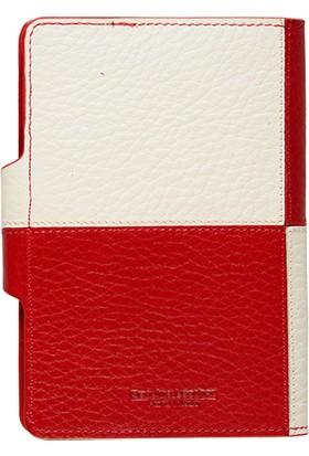 Cangurione Deri Pasaportluk