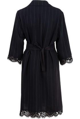 Chilia 80068 Kadın Elbise Siyah