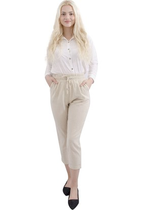 Arda New Line Kadın Taş Pantolon 9409047-10.50