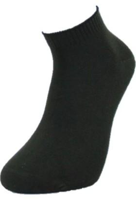 Özeren Bamboo Kısa Soket Çorap 2'li