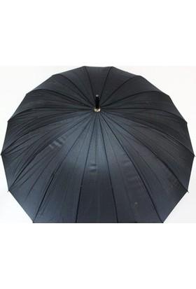 Cool 16 Telli Yarı Otomatik Baston Erkek Şemsiye