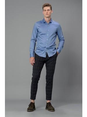 Lufian Erkek Slim Fit Nosss Smart Chino Pantolon