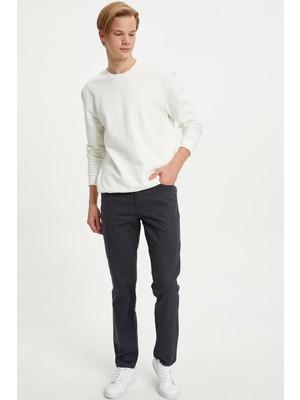 DeFacto Pedro Slim Fit Pantolon L3263AZ19AU