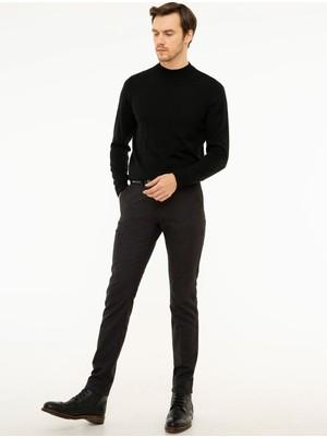 Cacharel Dokuma Spor Erkek Pantolon