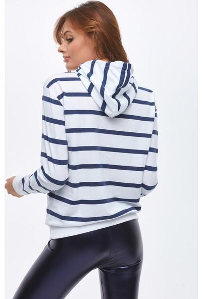 LTB Cisaga Kadın Sweatshirt
