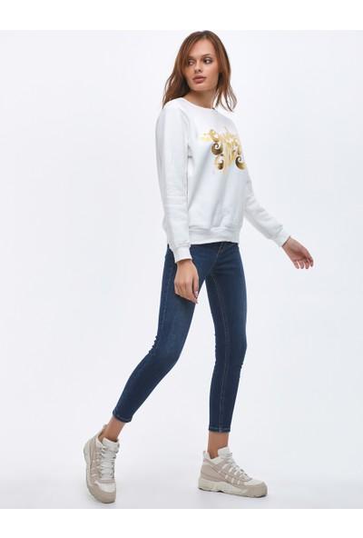 LTB Ridoro Kadın Sweatshirt