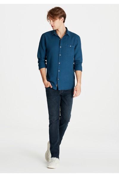 Martin Mavi Premium Jean Pantolon 0037828211