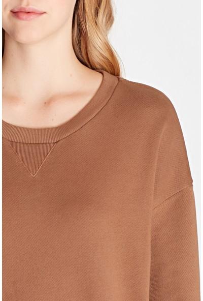 Kahverengi Sweatshirt 168341-29718