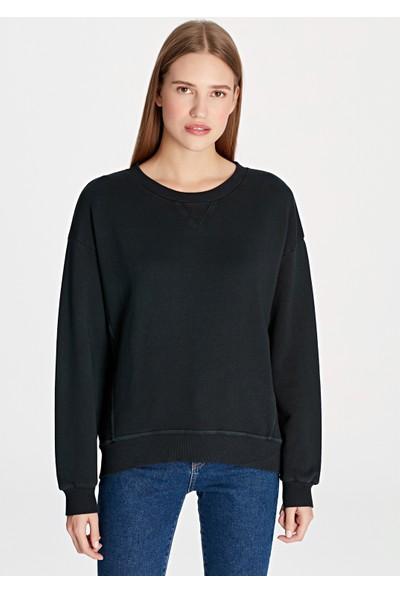 Siyah Sweatshirt 168341-900