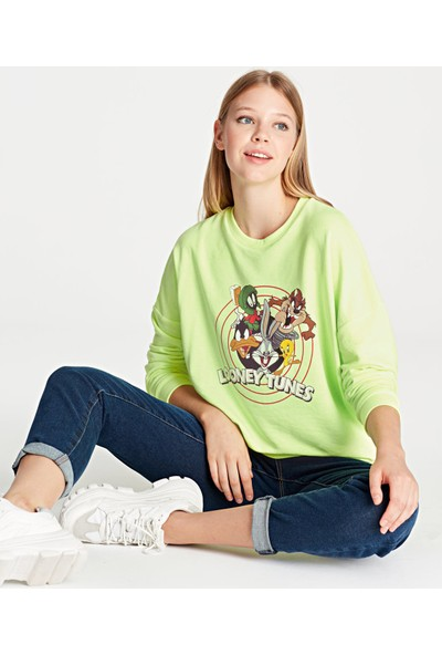 Looney Tunes Sweatshirt 168369-30381