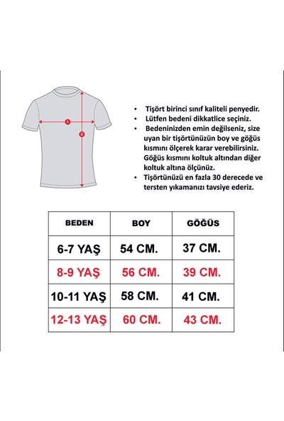 TakeTshirt Bts Jımın Çocuk Beyaz Tshirt