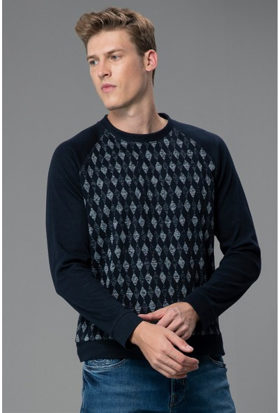 Lufian Erkek Salkim Sweatshirt