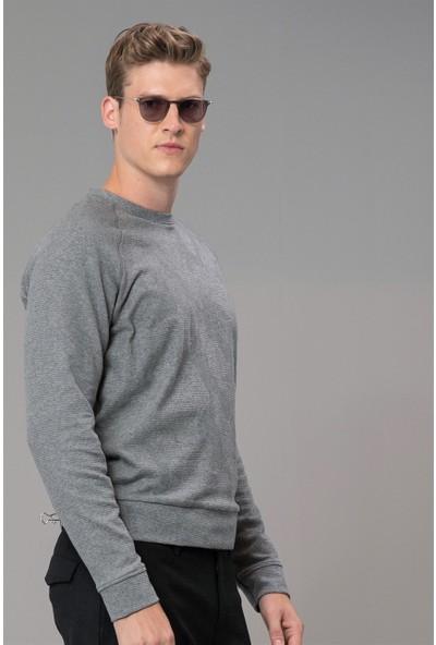 Lufian Erkek Tulga Sweatshirt