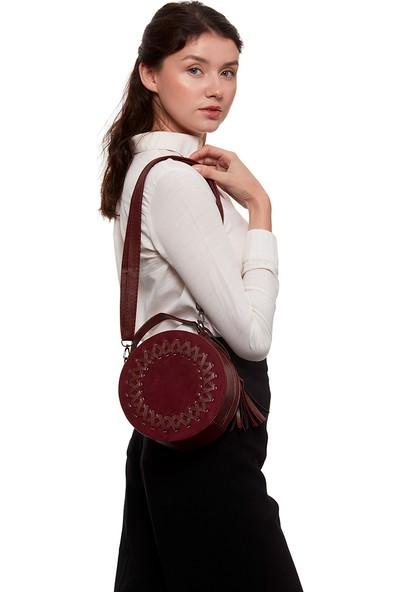 Muggo W4103 Kadın Omuz Çanta