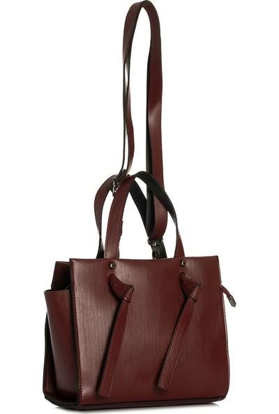 Muggo W4108 Kadın Omuz Çanta
