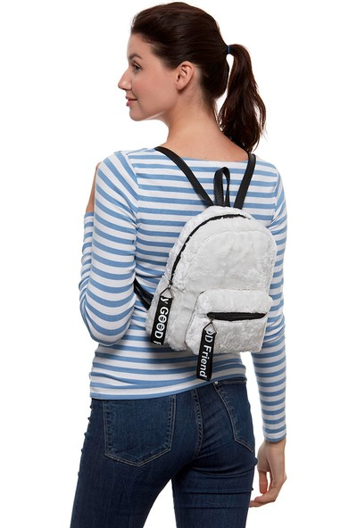 Muggo W4002 Kadın Sırt Çanta