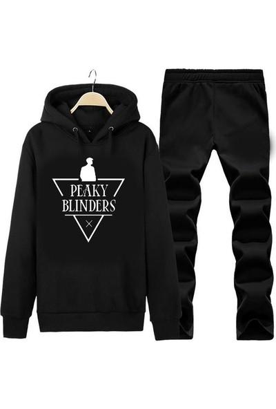 Art T-Shirt Peaky Blinders Kadın Eşofman Takımı