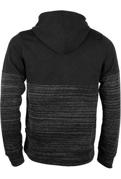 Jack & Jones Erkek Sweatshirt 12122465-Black