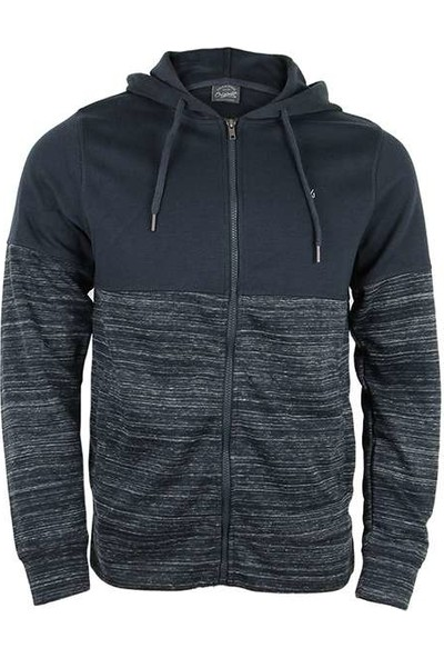 Jack & Jones Erkek Sweatshirt 12122465-Navy