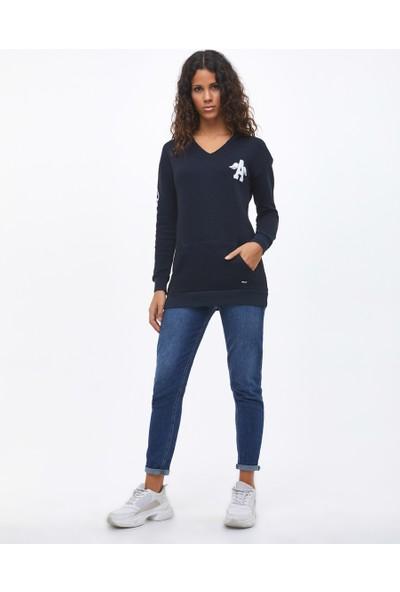 LTB Tesoba Kadın Sweatshirt