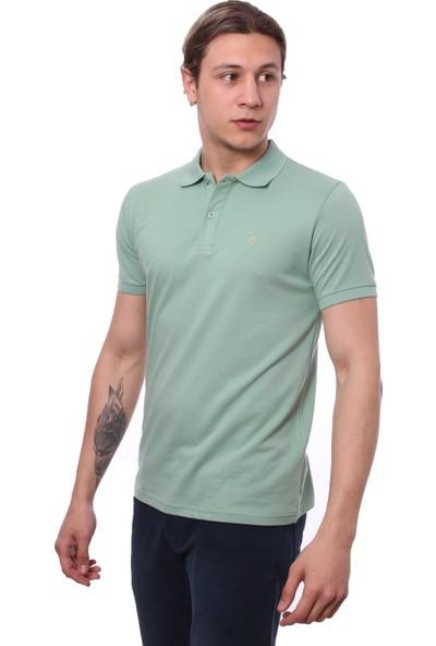 Diandor Polo Yaka Erkek T-Shirt 1817016