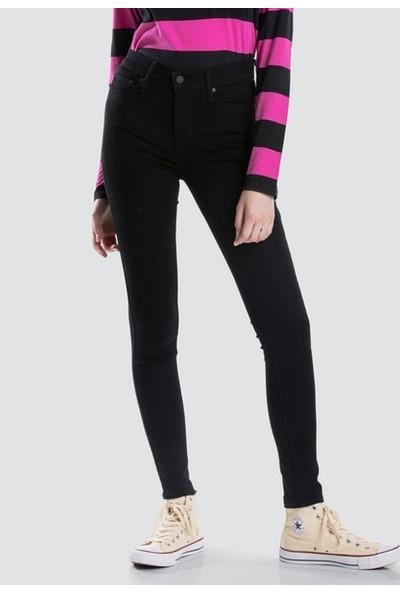 Levi's Kadın Jean Pantolon Slimming Super Skinny 36224-0000